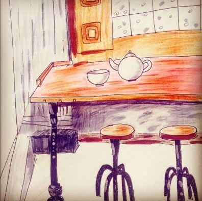 1-3-caffee